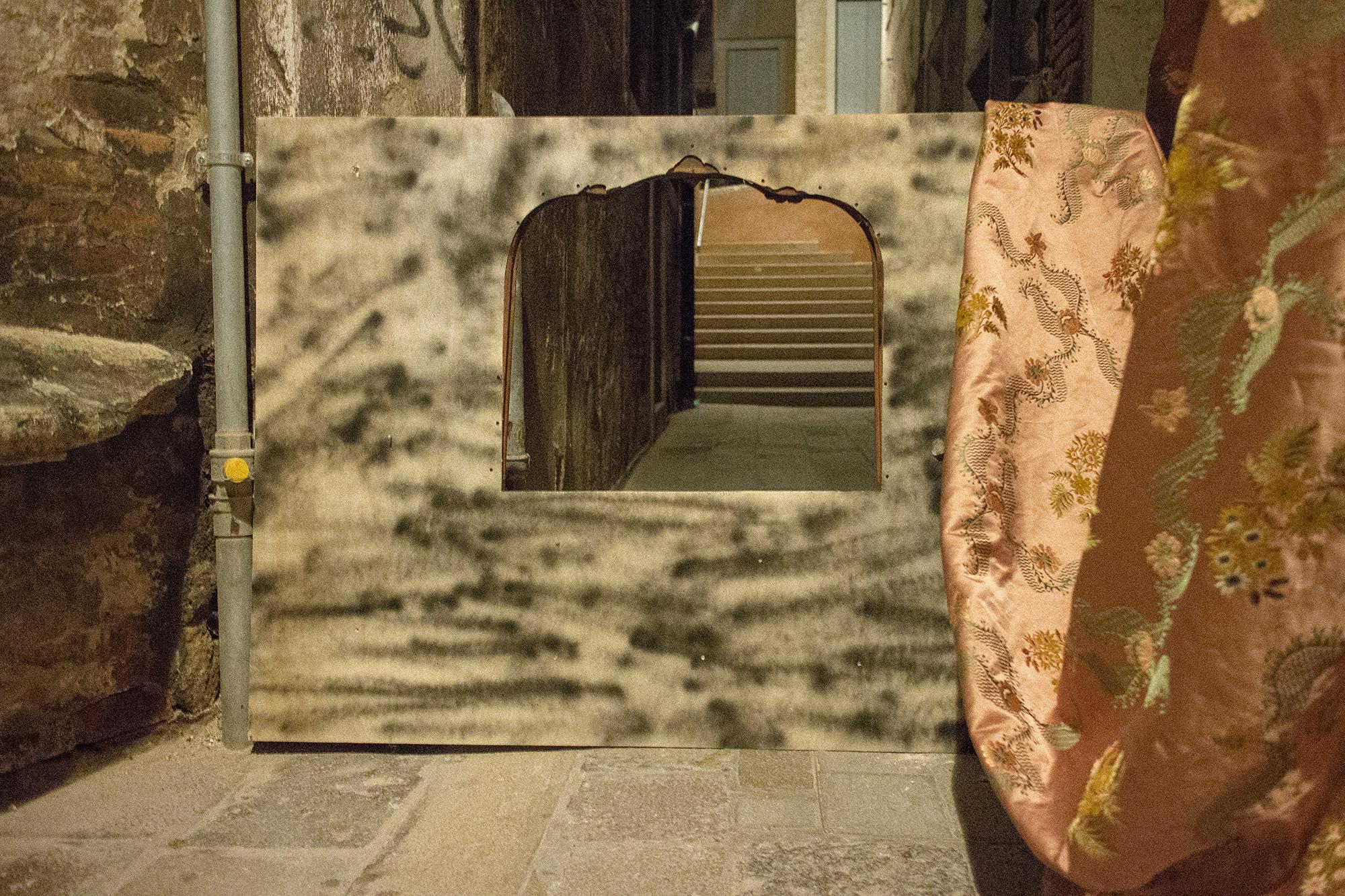 Alberto Luparelli, Caccia alla Volpe
