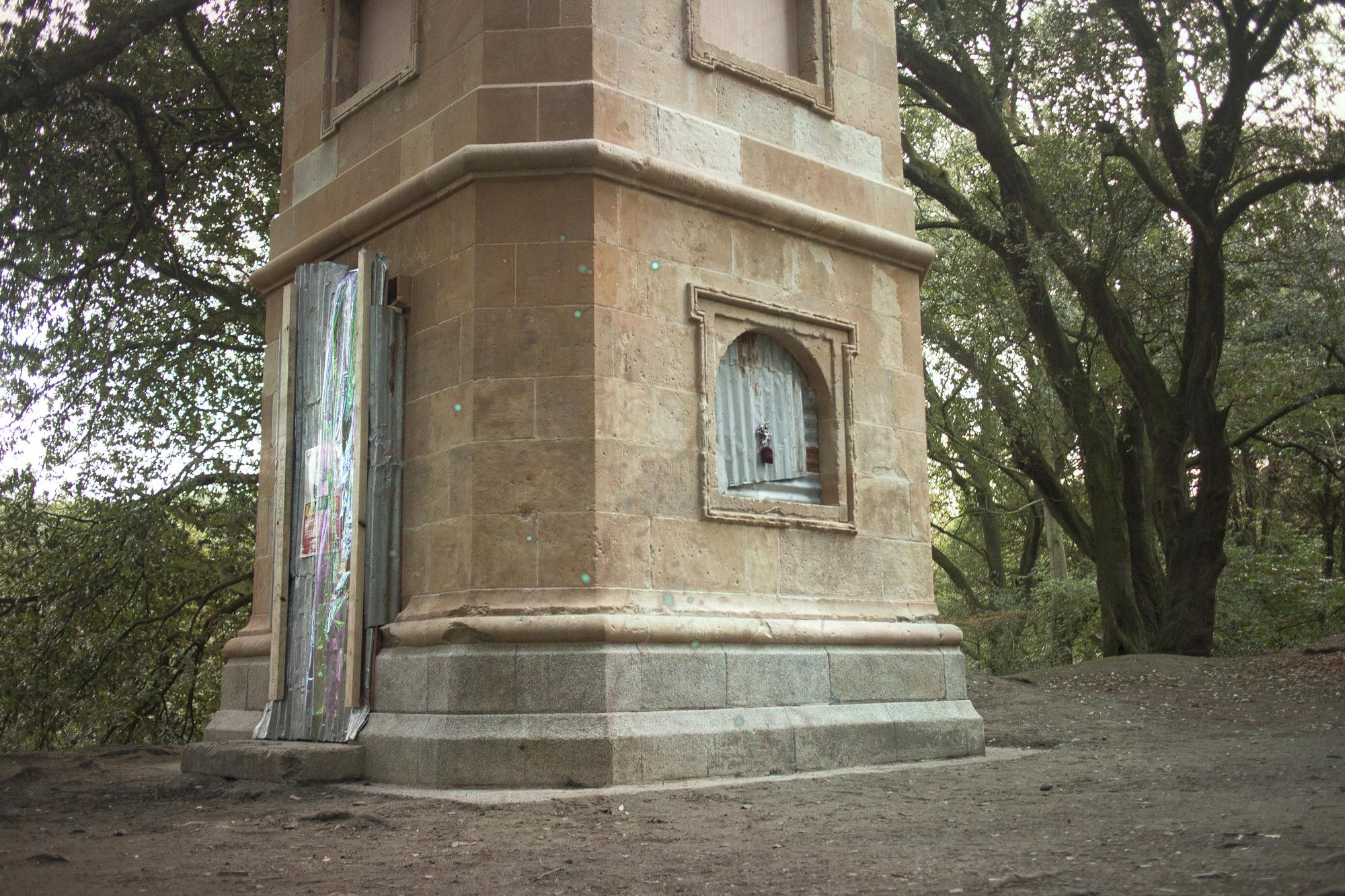 Patatas Guerra (Ep. IV, Dublin), Installation view