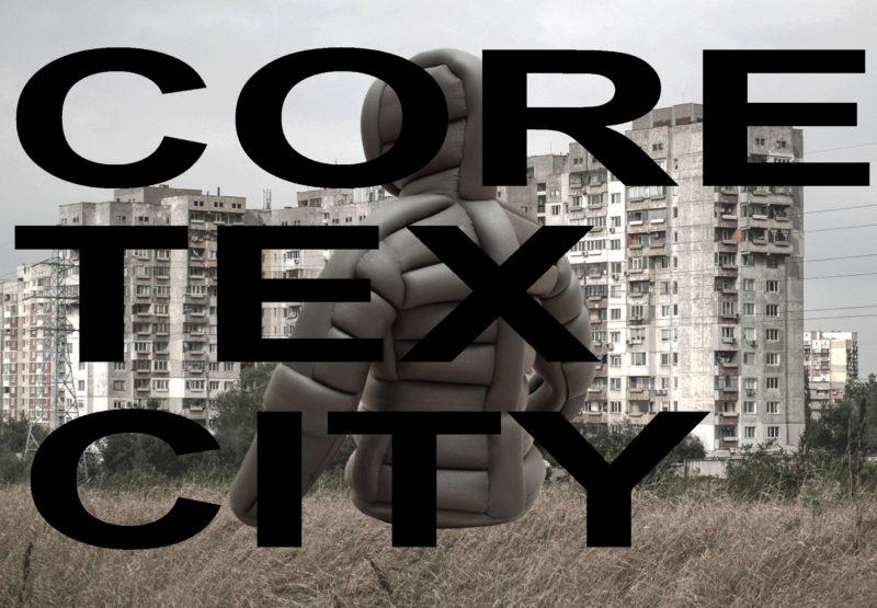 CORE-TEX City